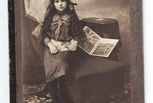 Antique Photo / by Kathy Dietkus