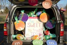 Trunk or Treat / by Annette G