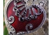 Jewelry I love! / by Denise Thornton