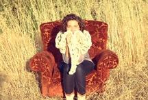 Crochet Ideas / by Danielle Beeth