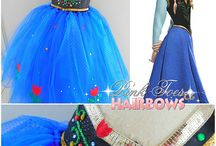 Costumes / by April Deptula