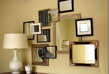 Frames / by Sandy Smith