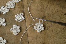 Crochet / by Kendi Dray