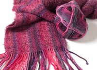 Free Weaving Projects & eBooks / by Interweave