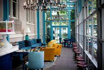 Favorite Places & Spaces / by Jamie Ringstad