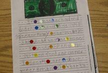 learning and teaching made fun / by Krista Zambolin