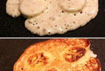 Breakfast/Brunch Ideas / by Amanda Peters