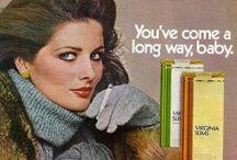 Vintage Ads / by Ann Weier