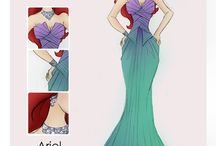 Gowns / by Kaitlin Frascello