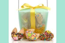 Birthday Gifts / by Chef Steve's 1-800-Bakery