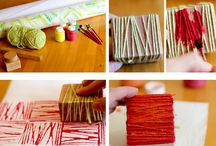 DIY & Crafts / by Veronica Olah