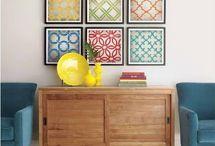 Crafty/DIY / by Mary Kropog
