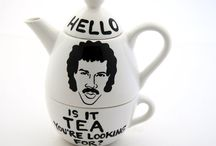 Novelty Items I Want / Things I like that have a touch of the quirky, nerdy, or bizarre. / by Humphrey Do