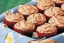 cupcakes & cakes # 2 / by Marie Sharkey