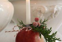 Christmas Decorations! / by Denise Van Aken