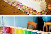 Birthday Party Ideas / by Stephanie Andrus