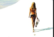 Life's a Beach♥ / by Sheena Basnett