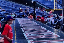 Following the Phils / by Philadelphia Phillies