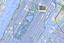 FUN MAPS / by Untapped Cities