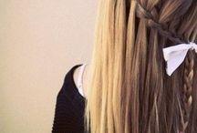 Hair/Nails<3 / by Alexa Schafer