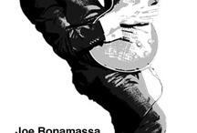 Joe Bonamassa / by Gwen Khoury