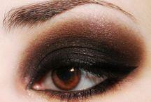 Love Makeup & Nails / by Becka Ward