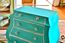 Furniture, junk, flip / by Kendra Blackman-Barney