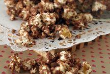 Popcorn!!!  / by Rebecca Portale
