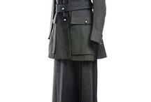Uniformly Dressed / by Charleston Museum