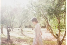 Natural light photography / by Kenzie Carter