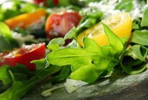 Salads / Our favorite salad recipes for every occasion and celebration. / by Punchbowl