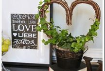 Flowers, Plants & Gardening / by Catherine Silverio