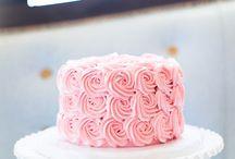 Sweets / by Cara Hartley