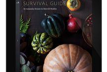 food blogs / by Shawn Jones