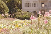 FRENCH COUNTRY FARMHOUSE . LA VINTAGE FARMHOUSE / La Brand Dedicated LA VINTAGE FARMHOUSE lavintagefarmhouse.com / by LA VINTAGE FARMHOUSE
