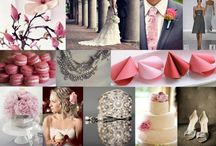 Pantone Color Themes / by The American Wedding