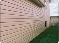 Siding / by Asher Lasting Exteriors