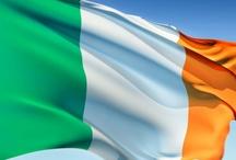 Love of Irish  / by Tanisha Ortega-Frampton