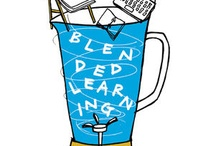 Blended learning / by Michelle Rice