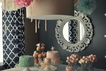 At the Crib...MY House / by Tineka Samuels