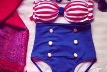 Summer Bummin' / Summer ready! / by Ansley Brackin