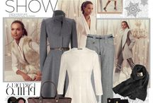 Walk, walk, fashion baby / Clothing and stylish stuff. Inspiration for my shopping addiction.  / by Caitlin Taylor