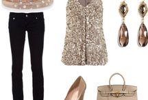 my style! / by Cassie Arner