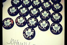 Leafs & Legends Golf Classic / by Toronto MapleLeafs