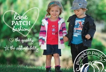 we love childhood  / Pumpkin Patch kidswear- what inspires us  / by Pumpkin Patch Kids