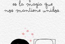 Citas, frases... chistecitos ;) / by Claudia Irene Garcia