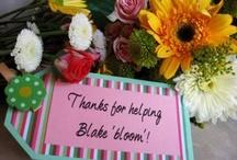 thanks! / by Kathy Wilke Oaks