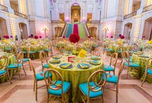 Colour! Wedding & Events / by Nathan {Artemis Stationery}