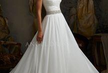 Wedding Style / by Tonya Rallis