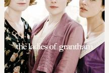 Downton Abbey / by Sandra Rife Hubbard